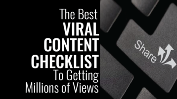 Viral Content views